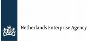 Netherlands Enterprise Agency logo
